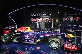 The grand unveiling of the RB9