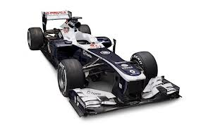 The new FW35