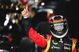 Round 1 to Kimi Raikkonen!