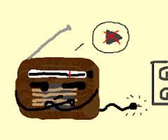 A visual representation of Kimi's in-car radio