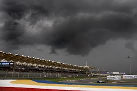 Average day's weather in Sepang