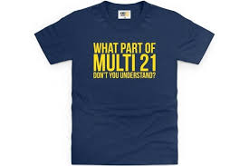 Multi 21, Seb?