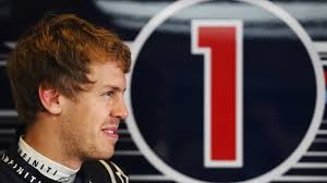Vettel - number 1 at all costs?