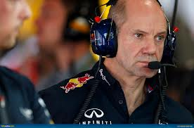 Adrian Newey - you may remember him from such constructors title winning cars as the FW14B, FW15C, FW16,  FW18, FW19, MP4/13 (run out of space...)
