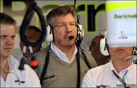 The brilliant Ross Brawn - are Mercedes really sure they want to let him go?