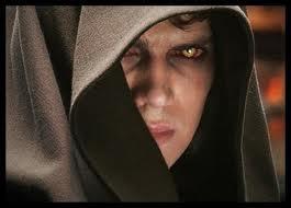 The dark side beckons?
