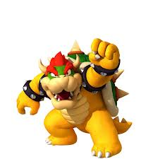 Bowser is the culprit apparently for Webber's fuel issues