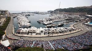 Its Monaco baby.