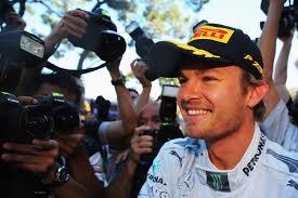 Nico Rosberg, Monaco GP winner 2013