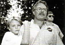 Keke and Nico Rosberg.