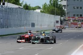 Alonso closing in on Hamilton.