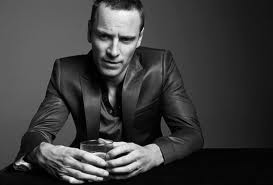 Michael Fassbender. We like.