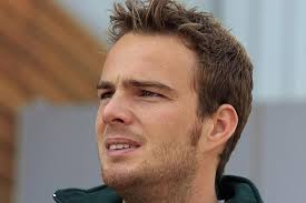 Brilliant day at the office for Giedo!