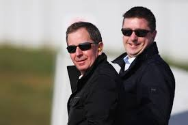 Crofty and Brundle, a pretty good double act (I'm being serious for once!)