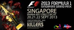 Singapore. Will Anyone But Vettel triumph?