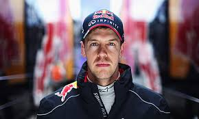 Sebastian Vettel - a superlative year