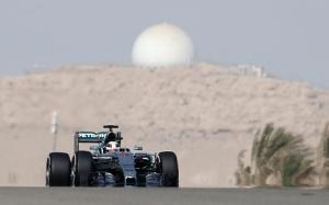 Bahrain Grand Prix 2015