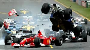 mad crash